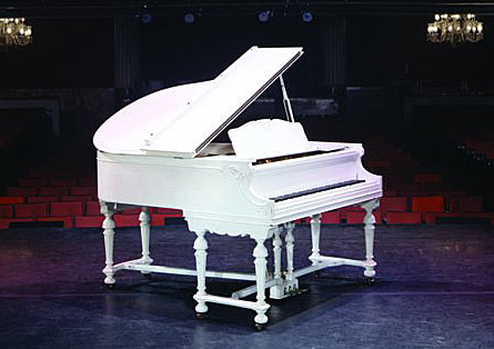 National Jazz Museum Auctioning Duke Ellington Memorabilia