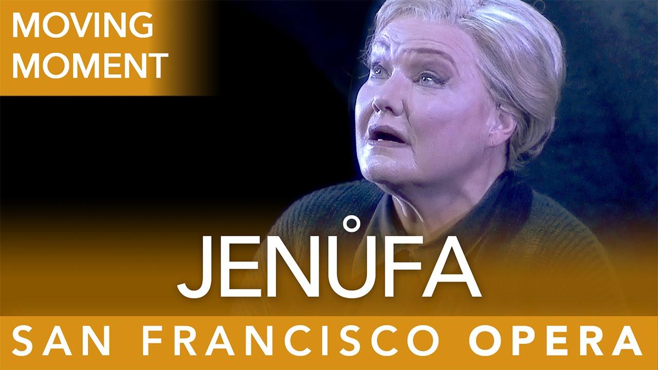 Jenůfa, SF Opera