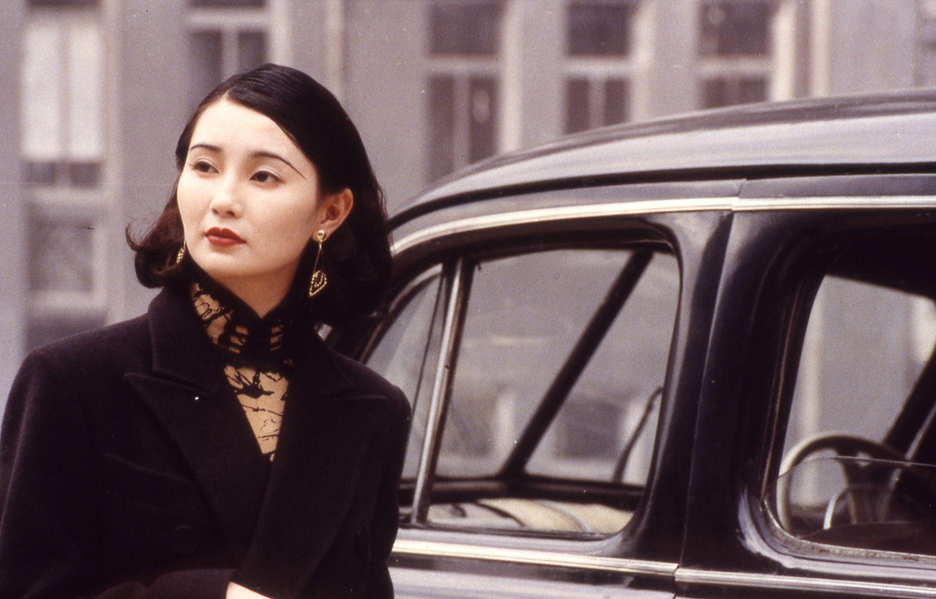 Maggie Cheung stars in Stanley Kwan's 1991