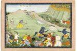 The Rama Epic: Hero, Heroine, Ally, Foe