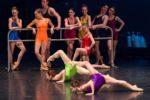 """Tribute""    Menlowe Ballet"