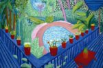 David Hockney: 60 years of work