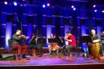 Harlem Quartet +Arturo Stable