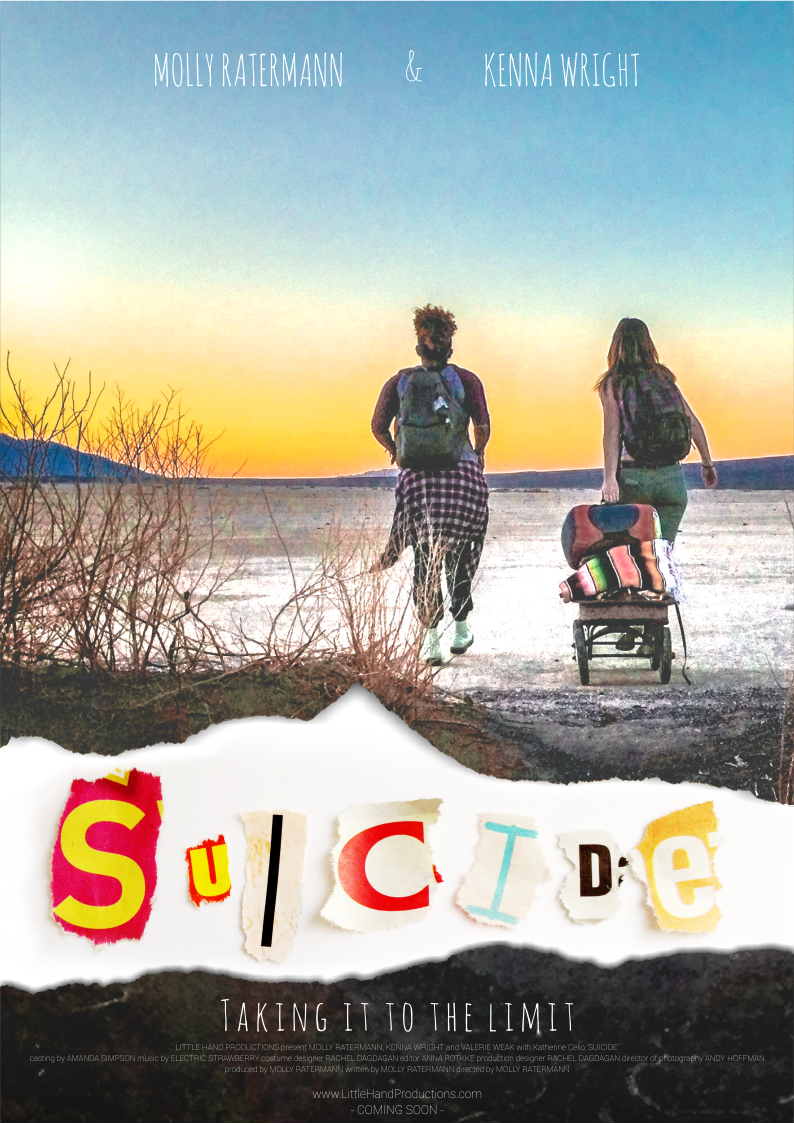 POSTER - SUICIDE
