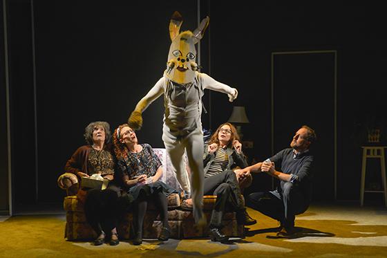Photo: Kevin Berne/Berkeley Repertory Theatre