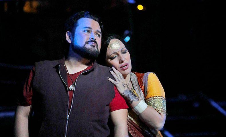 Photo: Ken Howard/LA Opera