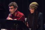 Kinan Azmeh and Hewar with Lenore Davis