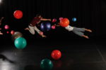 Scott Wells & Dancers 25th Anniversary