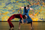 L.A. Dance Project  on tour