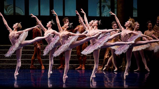 Sleeping Beauty, San Francisco Ballet