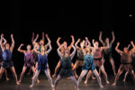 Mark Morris Dance Group and MMDG Music Ensemble