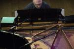 Philip Glass at San Francisco Jazz Festival