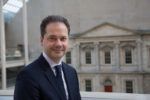 Interview: Max Hollein, the new Director of New York's Metropolitan Museum