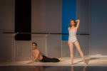 Homage to Jerome Robbins