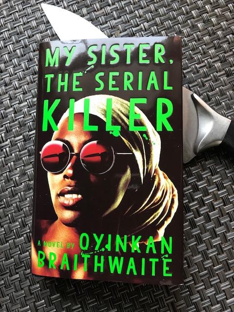 My Serial Killer photo 2