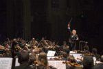 Daniel Barenboim's West-Eastern Divan Orchestra