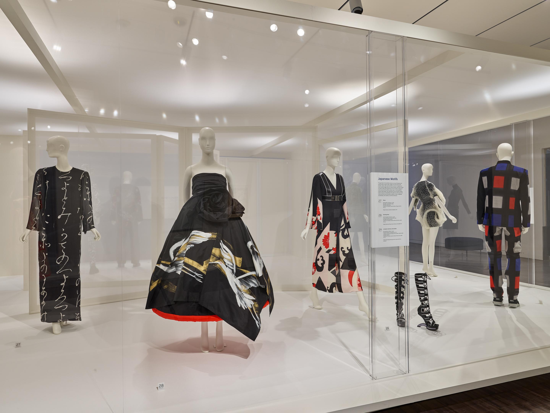 Kimono Refashioned, 2019, © Asian Art Museum