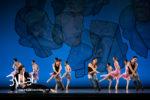 Shostakovich Trilogy.           San Francisco Ballet
