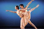 Celebrated Masters.       Diablo Ballet.