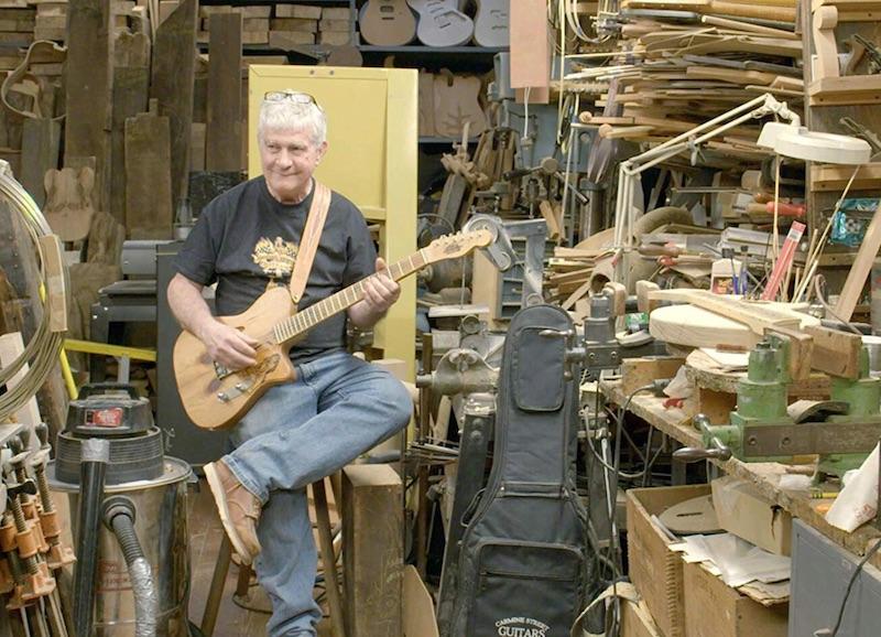 Rick & clutter