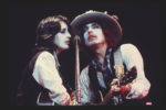 The Rolling Thunder Revue: A Bob Dylan Story (2019)