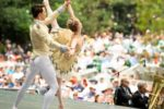 San Francisco Ballet at Stern Grove