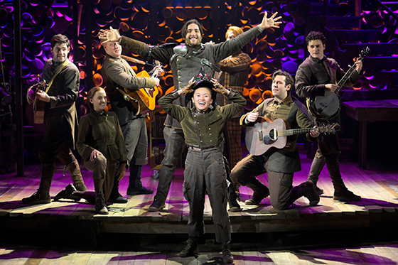The Tale of Despereaux: a New Musical
