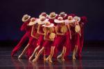 Smuin Contemporary Ballet: The Christmas Ballet