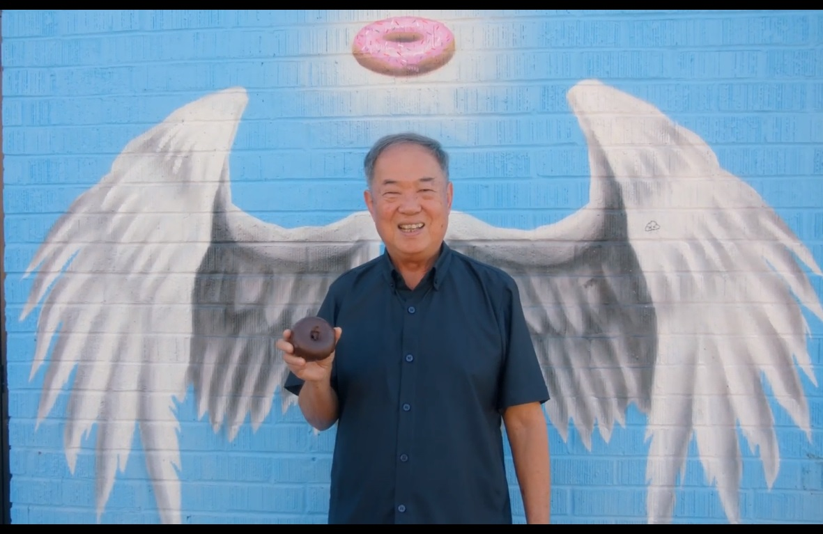 The Donut King