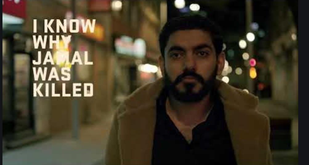 Dissident- Omar 2