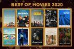 Paula Farmer's Best Movies of 2020