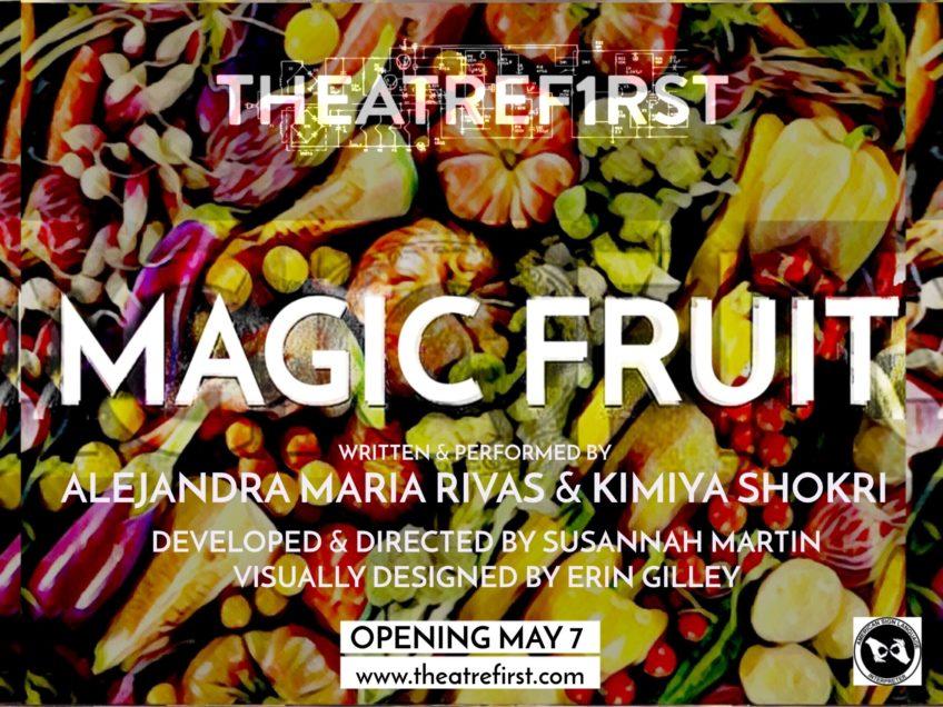 Magic Fruit
