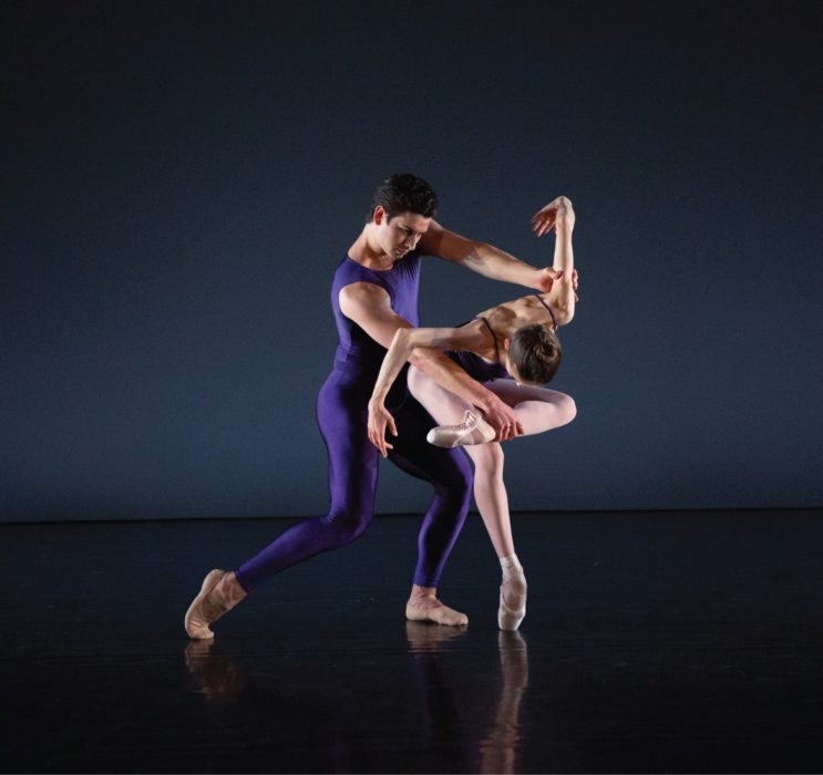 Pennsylvania Ballet film premiere season