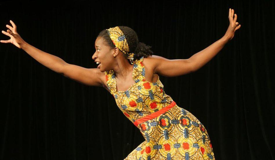 Bibi Mama. Photo courtesy of MOXIE Theatre