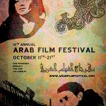 12 Films From the Arab Film Festival