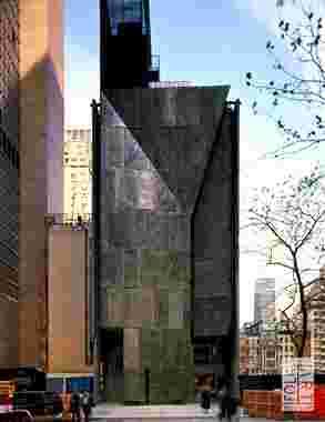 American Folk Art Museum – New York