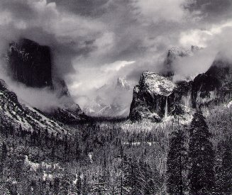 Ansel Adams at 100 Review