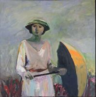 Grand Lyricist: The Art of Elmer Bischoff