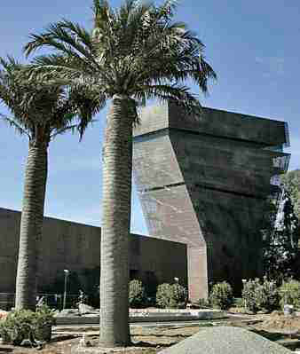 De Young Museum – Fine Arts Museums of San Francisco
