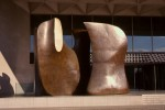 Henry Moore: Sculpting the 20th Century