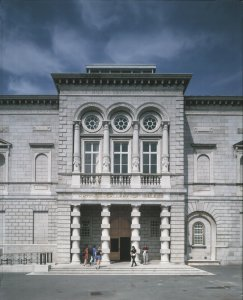 National Gallery of Ireland – Dublin