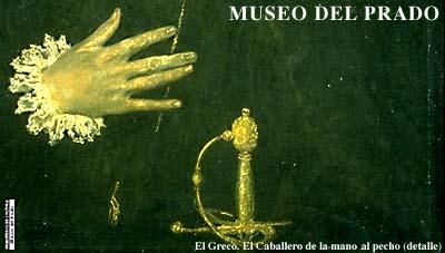 Museo Nacional del Prado – Madrid