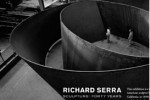 Richard Serra Sculpture Review