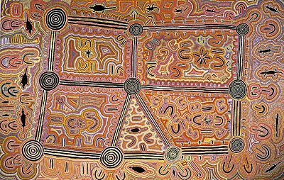 Spirit Country: Australian Aboriginal Art