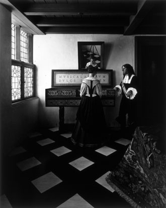 Hiroshi Sugimoto – Portraits