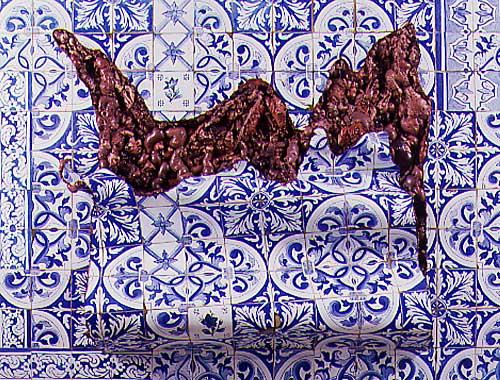 Ultrabaroque: Aspects of Post-Latin American Art