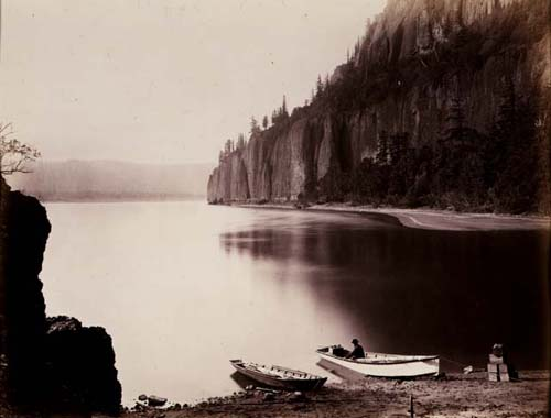 Carleton Watkins: The Art of Perception