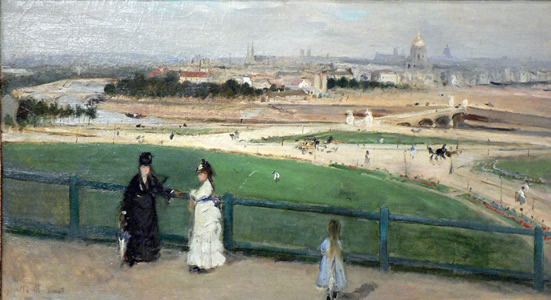 Women Impressionists
