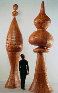 "'Wonderland', Ann Weber, Triton Gallery, Santa Clara"": culturevulture.net – review"