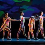 Mark Morris Premiere, SF Ballet